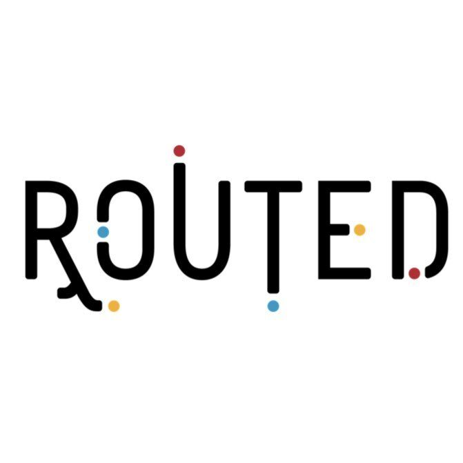 Routed (Roo-tid)